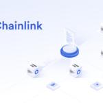 Chainlink Preistrend August 2021